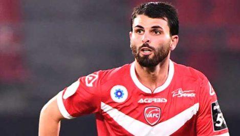 Maxime Spano Rahou : « Belmadi m'a appelé au téléphone, mais ça restera entre nous »