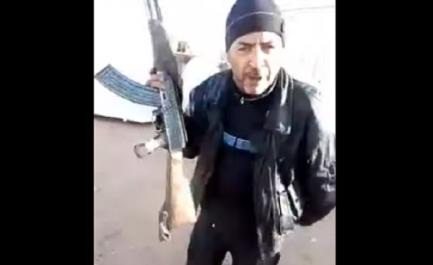 Un individu arrêté après avoir lancé des menaces aux opposants à la présidentielle