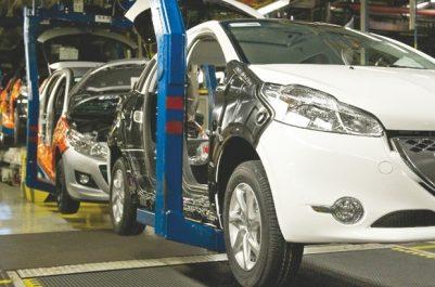 Ouverture de l'usine Peugeot d'Oran : Rendez-vous pris pour le début 2020