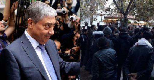 Urgent | 4 manifestants lourdement condamnés pour avoir participé à la manifestation contre la venue de Benflis