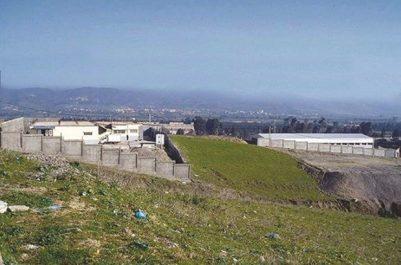 Zone industrielle de Tamzoura (Aïn Témouchent) : Un projet qui avance bien
