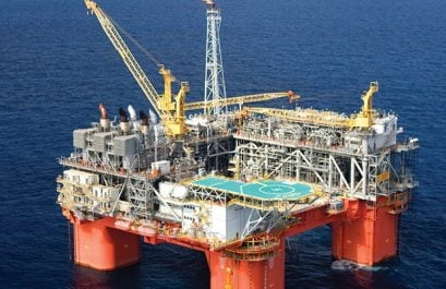 Exploration d'hydrocarbures en offshore : Essais au large d'Aïn Témouchent