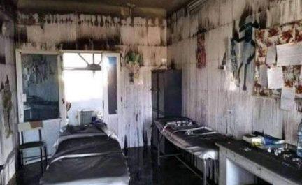 Incendie à la maternité d'El-Oued : le prononcé du jugement renvoyé au 19 novembre