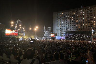 Drame du concert de Soolking : De lourdes peines requises à l'encontre des responsables