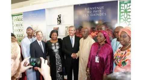 Rencontre-débat : L'édition au Sénégal entre évolution et contraintes