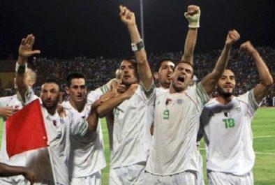 L'Algérie se remémore Oum Dormane