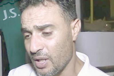 Ligue 2/ASM Oran : décrié par les fans, l'entraineur Salem Laoufi crie à «l'ingratitude»