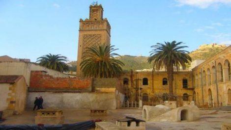 Elaboration du plan de sauvegarde du quartier de Sidi El Houari: Un avis d'appel d'offres pour le choix d'un nouveau bureau d'études