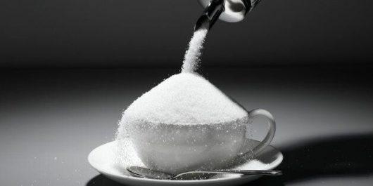 Alerte : taux de sucre