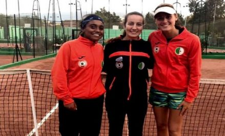 Tennis/Championnat d'Algérie seniors »par équipes»: le GSP sacré chez les dames