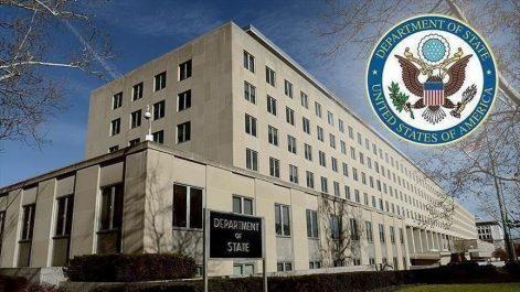 Le rapport du Département d'Etat américain sur l'Algérie