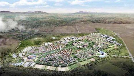 Ville nouvelle d'El-Menea : Relance du projet avant la fin de l'année