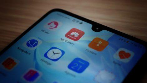 Huawei Algérie intègre des applications locales à son store «AppGallery»