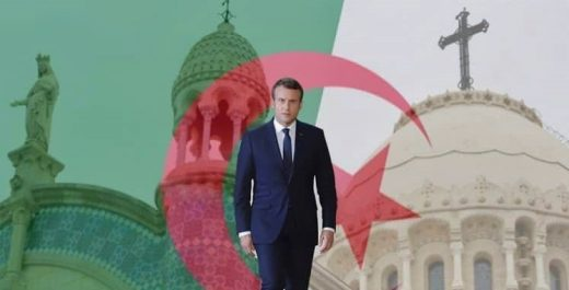 Situation des chrétiens en Algérie : Un député alerte le gouvernement français