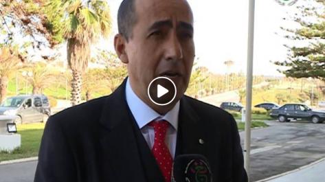 A deux jours de l'élection présidentielle, Morceli lance un appel aux jeunes