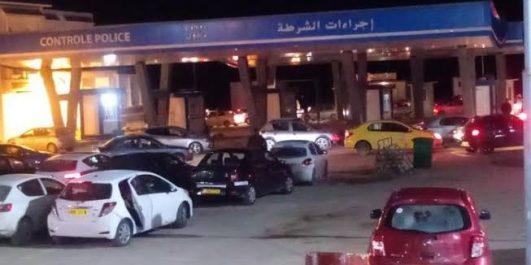 Grosse saisie de drogue au poste frontalier algéro-tunisien de Bouchebka
