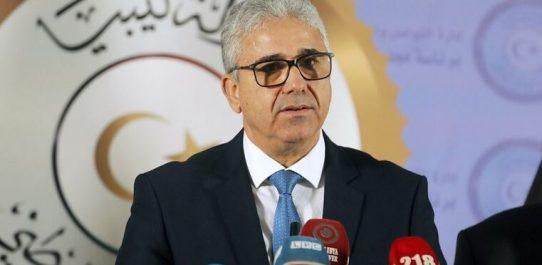 Tripoli envisage une alliance avec l'Algérie, la Tunisie et la Turquie
