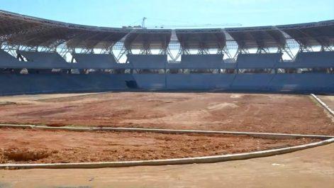 Jeux méditerranéens Oran 2021 : Plus de 800 millions de dollars déjà dépensés !