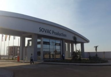 SOVAC s'explique sur la suspension de son partenariat par Volkswagen