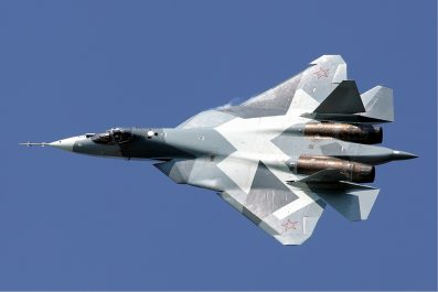 L'Algérie en phase de négociation pour l'acquisition de 24 avions de combat