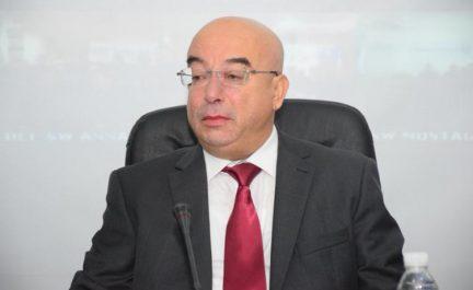 Vers une plainte à l'encontre du ministre de l'intérieure   Salaheddine Dahmoune