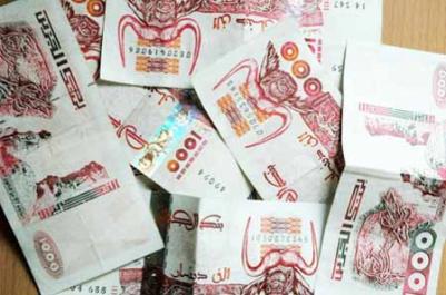 Qu'en est-il des fonds illégalement transféré à l'étranger ?
