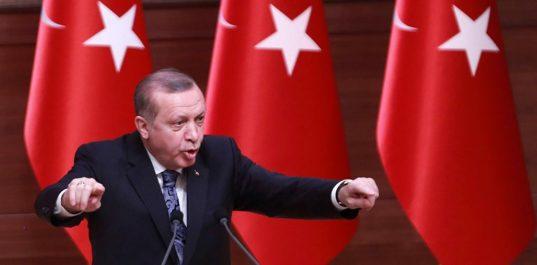 La Turquie envisage d'intervenir militairement en Libye
