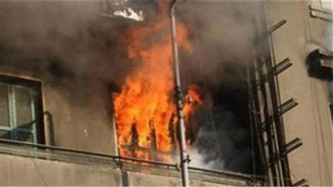 Décès d'un enfant dans un incendie à Alger