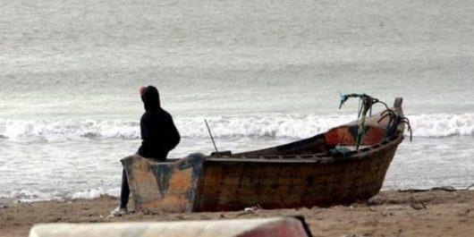 Mise en échec d'une tentative d'émigration clandestine à Ain Témouchent