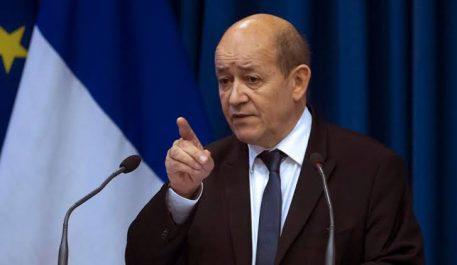 La France lance un appel à ses ressortissants vivant en Algérie