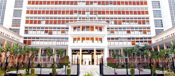 Adoption de plusieurs projets et décrets lors de la réunion des ministres