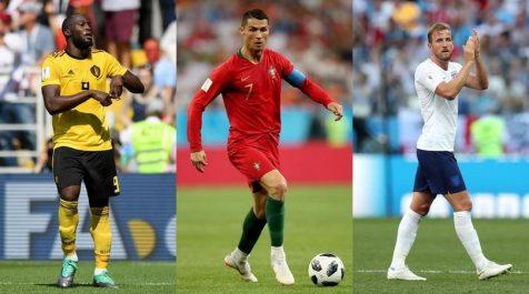 L'Euro 2020, une guerre de buteurs !