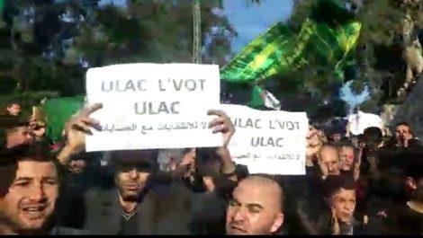 Interruption de l'opération électorale à Tizi Ouzou selon l'ANIE