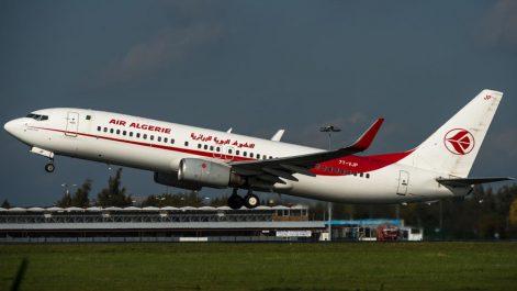 Quand Air Sénégal fait appel à Air Algérie