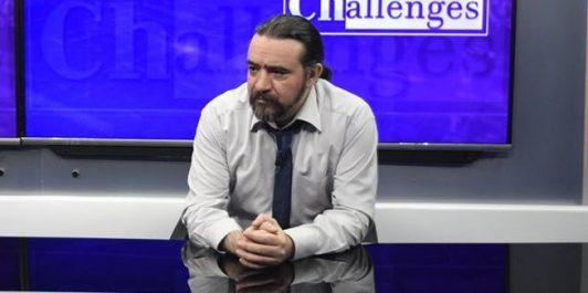 Un journaliste placé sous mandat de dépôt à Constantine