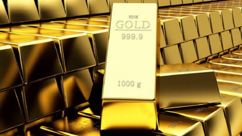 Réserves mondiales de l'or: l'Algérie 3e réserve d'or arabe
