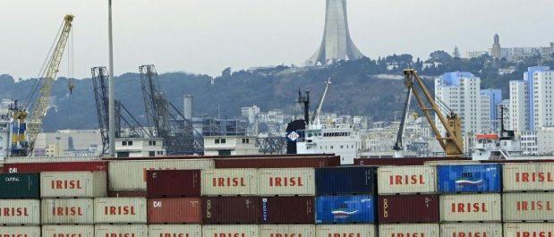 Hausse du déficit commercial de l'Algérie sur les onze premiers mois 2019