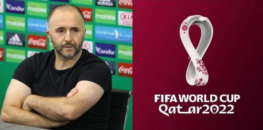 Éliminatoires de la Coupe du monde 2020 : Voici les adversaires de l'Algérie