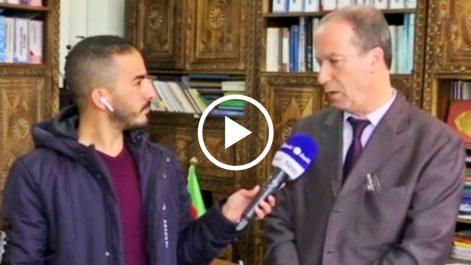Djamel Fourar : «Nous avons pris toutes les mesures au niveau des aéroports pour se prémunir contre le Coronavirus»