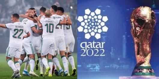 Éliminatoires coupe du monde 2022 : Voici le calendrier des Verts
