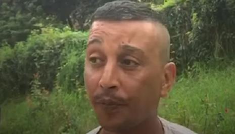 Le militant Hadj Ghermoul interdit de passeport