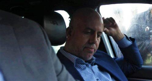 Cherif Mellal condamné à de la prison ferme