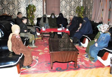 Photos | Deux autres terroristes capturés à Skikda