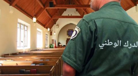 Deux églises protestantes fermées à Oran
