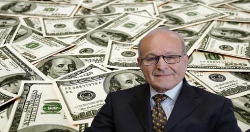 La fortune d'Issad Rebrab a augmenté (Forbes)