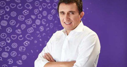 Le PDG de Viber Djamel Agaoua revient sur les details de son application