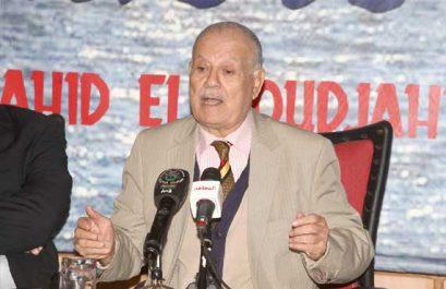 L'ancien ministre Mohamed Kechoud est décédé