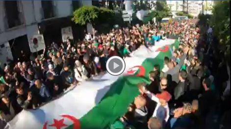 🔴 Vidéo | 48e mardi à Alger: les étudiants réaffirment le maintien de la mobilisation