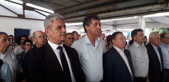 Les Forces de l'alternative démocratique lancent un appel à l'opposition