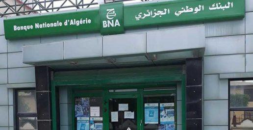 Trafic à la Banque nationale d'Algérie : 11 personnes arrêtées